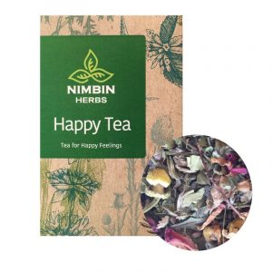 Happy Tea 70g