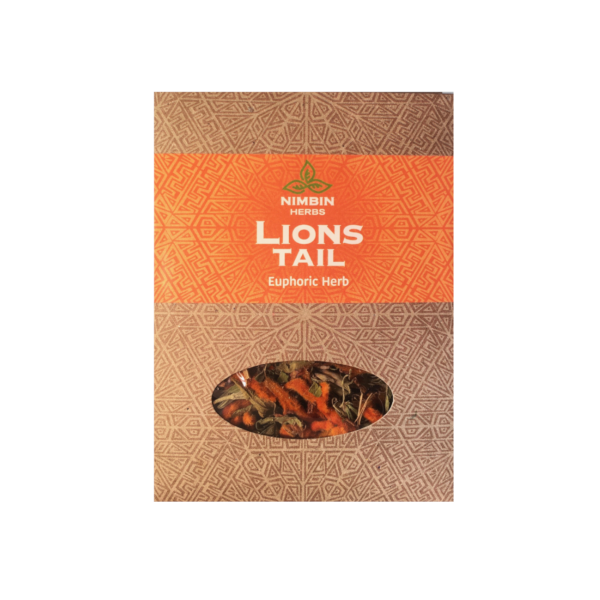Lions Tail FINAL