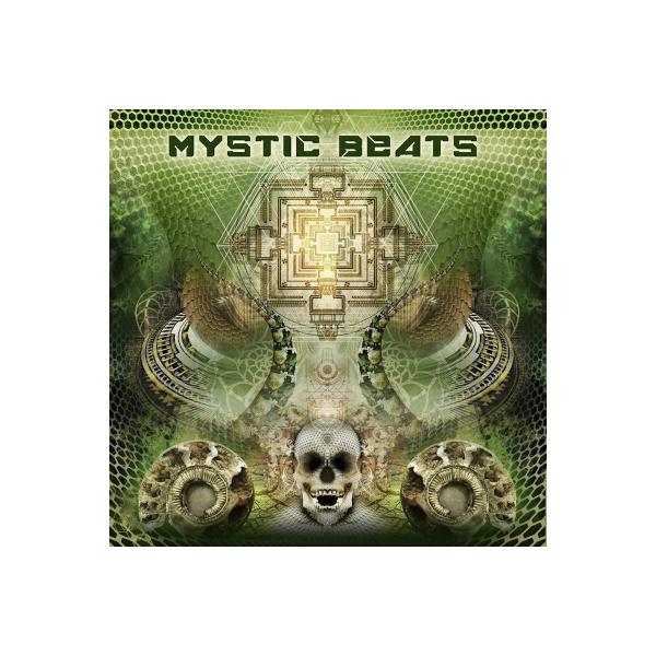 MysticBeatscd