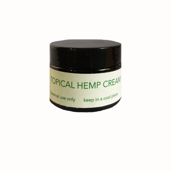 Topical Hemp Cream