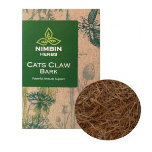 Cats Claw Bark 100g