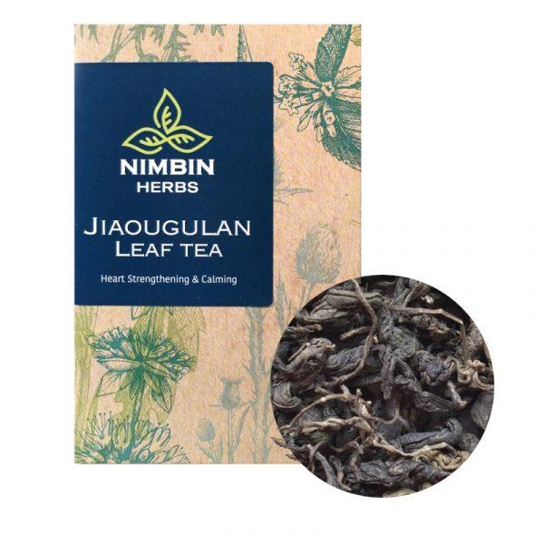 Jiaogulan Leaf Tea