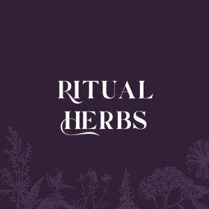 Ritual Herbs